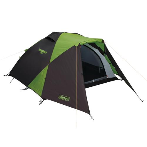 Coleman(コールマン) ツーリングドーム/LX 170T16450Jアウトドアギア ツーリング用テント タープ 二人用(2人用)