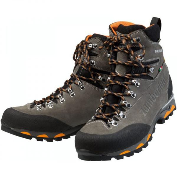 Zamberlan(ザンバラン) バルトロGT/131グラファイト/EU38 1120105男女兼用 グレー ブーツ 靴 トレッキング トレッキングシューズ トレッキング用 アウトドアギア