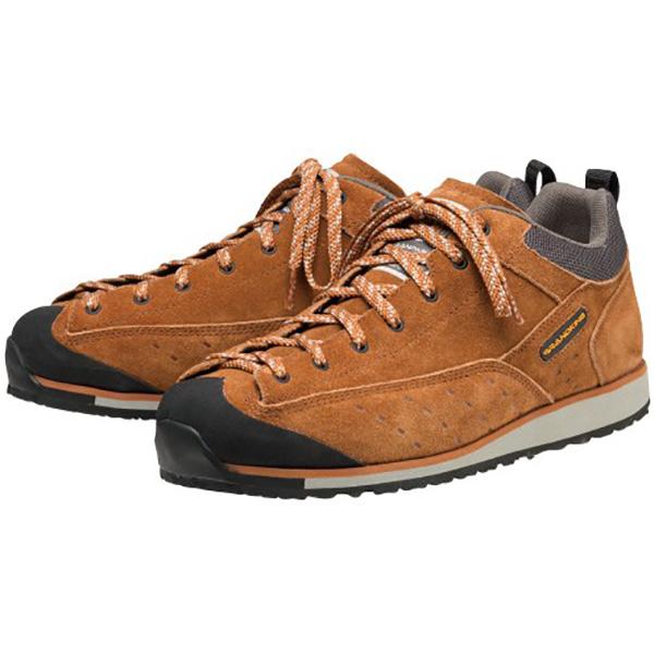 Caravan(キャラバン) グランドキングGK24/350アプリコット/28cm 0011241男女兼用 ブラウン ブーツ 靴 トレッキング トレッキングシューズ トレッキング用 アウトドアギア