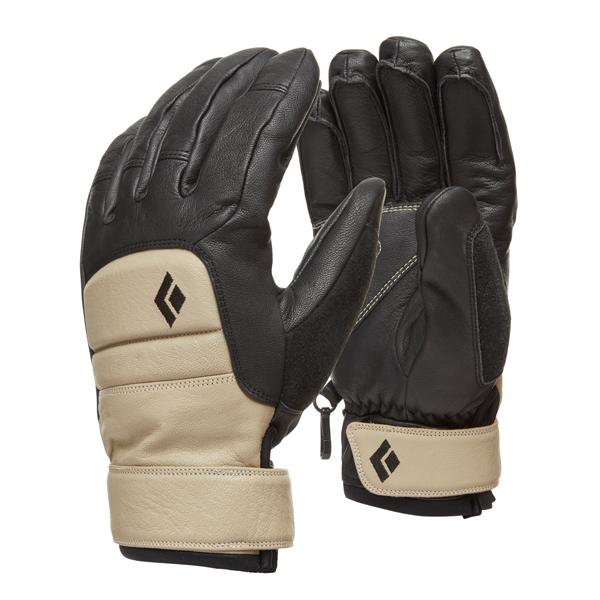Black Diamond(ブラックダイヤモンド) スパークプロ/ダーククレー/XS BD75180003003アウトドアウェア グローブ ウェアアクセサリー メンズウェア 手袋 グレー 男性用