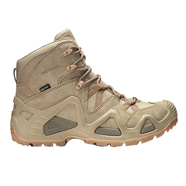 LOWA(ローバー) ゼファー GT デザート 8H L310537-0410-8H男性用 ベージュ ウォーキングシューズ メンズ靴 靴 アウトドアスポーツシューズ アウトドアギア