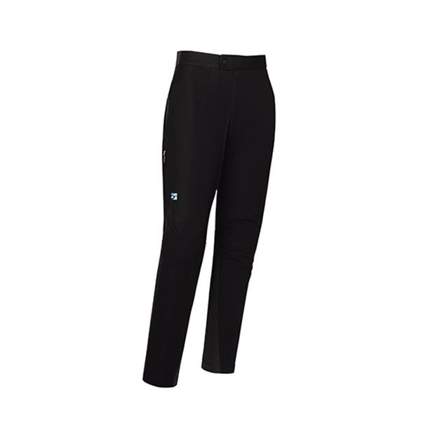 finetrack(ファイントラック) WOMENSフロウラップパンツ/BK/S FAW0903アウトドアウェア ロングパンツ女性用 レディースウェア ロングパンツ ブラック