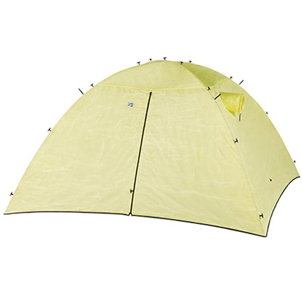 finetrack(ファイントラック) カミナドーム4ウインターライナーEXP/CM FAG0329アウトドアギア 冬用オプション テントオプション タープ テントアクセサリー フライシート ウインタータイプ(冬用) 四人用(4人用) クリーム おうちキャンプ