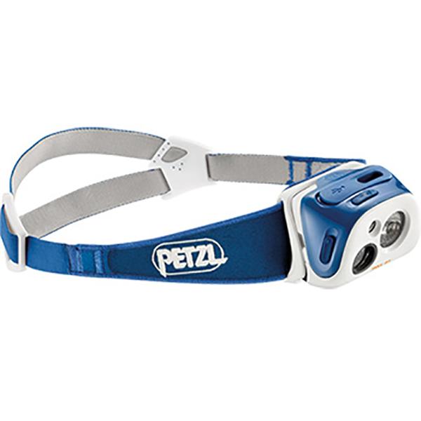 PETZL(ペツル) HEADLAMPS ティカ R+/Blue E92RBヘッドライト ランタン LEDタイプ アウトドアギア