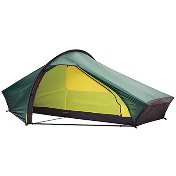 HILLEBERG(ヒルバーグ) ヒルバーグ テント アクト グリーン 12770001グリーン テント タープ ツーリング用テント ツーリング用テント アウトドアギア