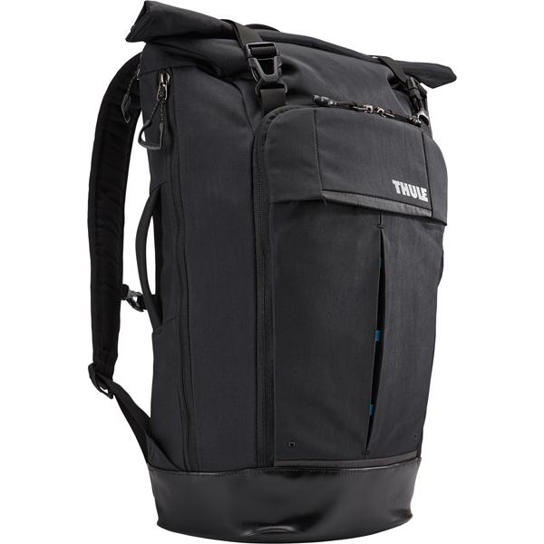 THULE(スーリー) Thule Paramount 24L Backpack TRDP115 BLK(ブラック)ブラック TRDP-115BLKブラック リュック バックパック バッグ デイパック デイパック アウトドアギア