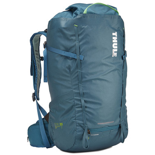 THULE(スーリー) Thule Stir 35L Womens Hiking Pack Fjordブルー 211402男女兼用 ブルー リュック バックパック バッグ デイパック デイパック アウトドアギア