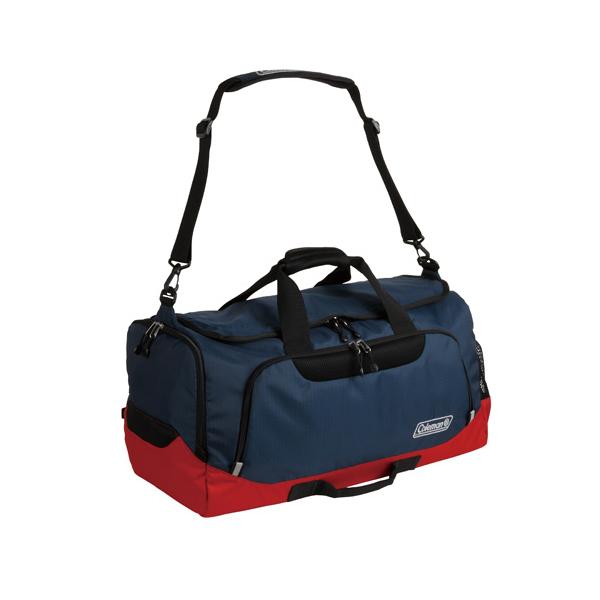 Coleman(コールマン) ボストンバッグMD(トゥルーネイビー) 2000031662男女兼用 ネイビー ショルダーバッグ バッグ アウトドア トラベル・ビジネスバッグ トラベルパック アウトドアギア