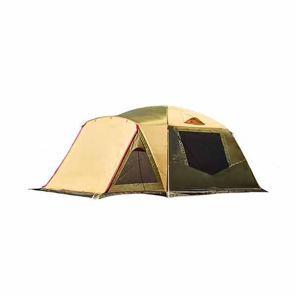 ogawa campal(小川キャンパル) アイレ 2658六人用(6人用) テント タープ キャンプ用テント キャンプ6 アウトドアギア