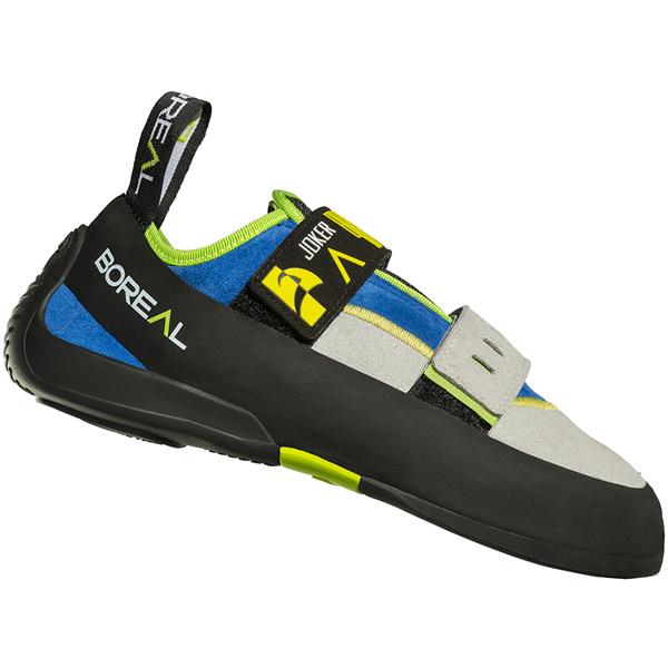BOREAL(ボリエール) BO ジョーカー/UK7 BO20365001070アウトドアギア クライミング用 トレッキングシューズ トレッキング 靴 ブーツ ブルー