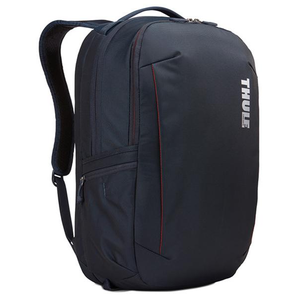 THULE(スーリー) Thule Subterra Backpack 30L MINERALブルー TSLB-317MINブルー リュック バックパック バッグ デイパック デイパック アウトドアギア