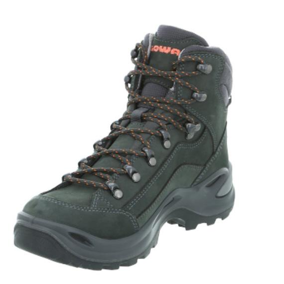 LOWA(ローバー) レネゲードGT MID/Ws/A/6H L320945-9709-6Hアウトドアギア トレッキング用女性用 トレッキングシューズ トレッキング 靴 ブーツ