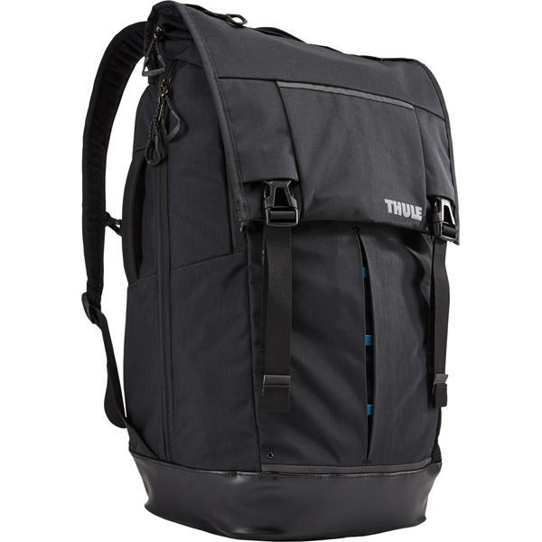THULE(スーリー) Thule Paramount 29L Backpack TFDP-115 BLK(ブラック)ブラック TFDP-115BLKブラック リュック バックパック バッグ デイパック デイパック アウトドアギア