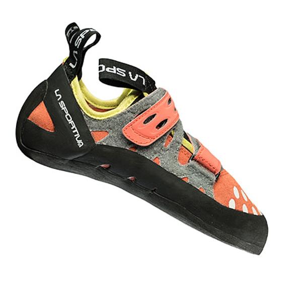 LA SPORTIVA(ラ・スポルティバ) タランチュラウーマン/コーラル/35 CL10K301301オレンジ ブーツ 靴 トレッキング トレッキングシューズ クライミング用女性用 アウトドアギア
