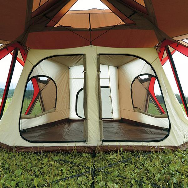 snow peak(スノーピーク) ソル Pro. インナールーム4 TP-700IR-4テントアクセサリー タープ テント テントオプション アウトドアギア
