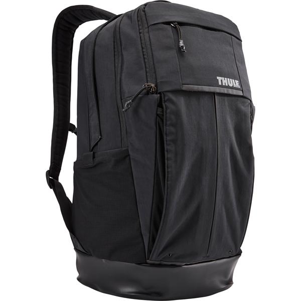 THULE(スーリー) Thule Paramount 27L Backpack TTDP-115 BLK(ブラック)ブラック TTDP-115BLKブラック リュック バックパック バッグ デイパック デイパック アウトドアギア