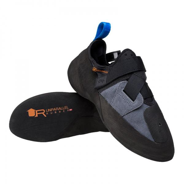 UNPARALLEL(アンパラレル) UPライズ_ゼロ/US8 1410006アウトドアギア クライミング用 トレッキングシューズ トレッキング 靴 ブーツ