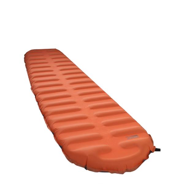 thermarest(サーマレスト) EVOライトプラス/パンプキンスパイス/R 30287オレンジ オールシーズンタイプ マット アウトドア用寝具 アウトドア 自動膨張マット 自動膨張マット アウトドアギア