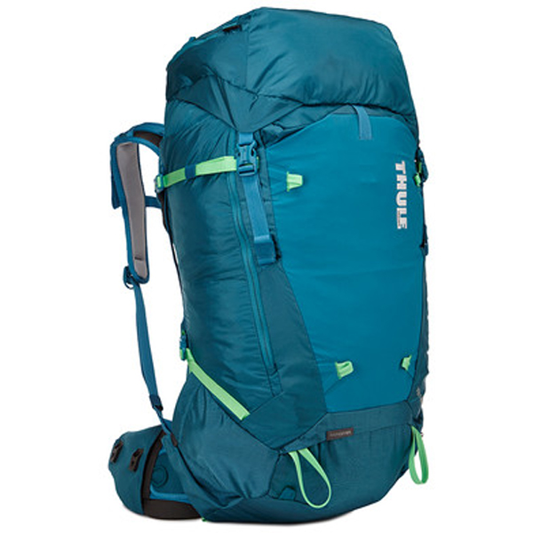 THULE(スーリー) Thule Versant 70L Womens Backpacking Pack Fjord/ブルー 211102女性用 ブルー リュック バックパック バッグ トレッキングパック トレッキング70 アウトドアギア