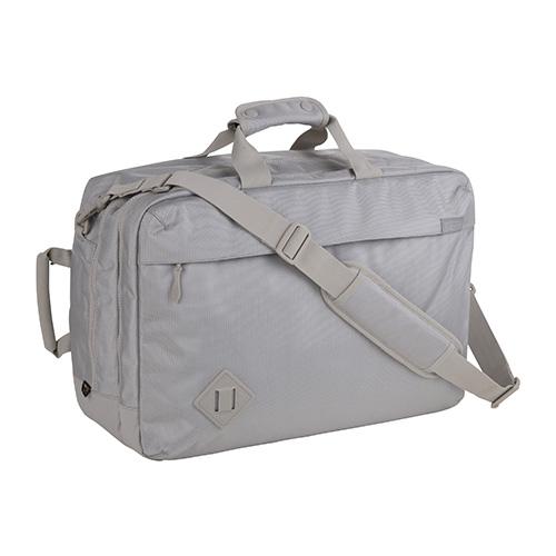 Coleman(コールマン) アトラス ミッション A3 (アイスグレー) 2000032995グレー ブリーフケース ビジネスバッグ メンズバッグ トラベル・ビジネスバッグ ビジネスブリーフバッグ アウトドアギア
