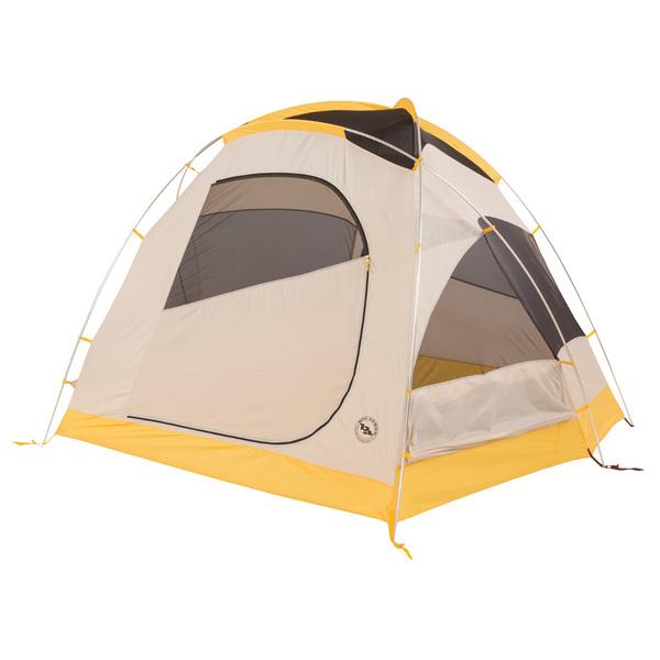 BIG AGNES(ビッグアグネス) テンスリープステーション6 TTSS616六人用(6人用) サマータイプ(夏用) テント タープ キャンプ用テント キャンプ6 アウトドアギア