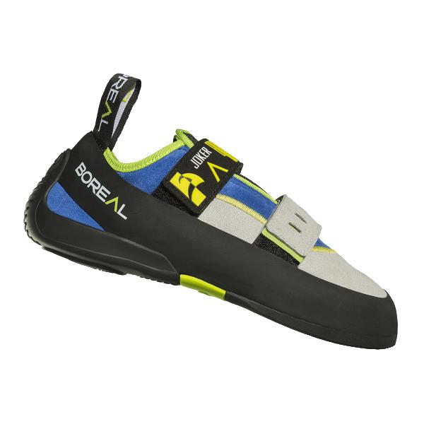 BOREAL(ボリエール) BO ジョーカー/UK9 BO20365ブルー ブーツ 靴 トレッキング トレッキングシューズ クライミング用 アウトドアギア