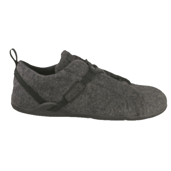 XEROSHOES(ゼロシューズ) パシフィカ メンズ/チャコール/M8.5 PAM-CHRアウトドアギア アウトドアスポーツシューズ メンズ靴 ウォーキングシューズ グレー 男性用 おうちキャンプ