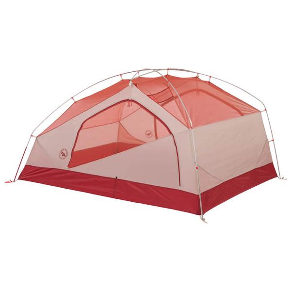 BIG AGNES(ビッグアグネス) バンキャンプSL3 TVCSL317三人用(3人用) テント タープ 登山用テント 登山2 アウトドアギア
