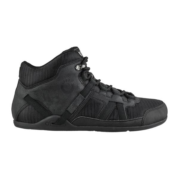 XEROSHOES(ゼロシューズ) デイライトハイカーウィメンズ/ブラック/W8 DHW-BKBKアウトドアギア ハイキング用女性用 トレッキングシューズ トレッキング 靴 ブーツ ブラック