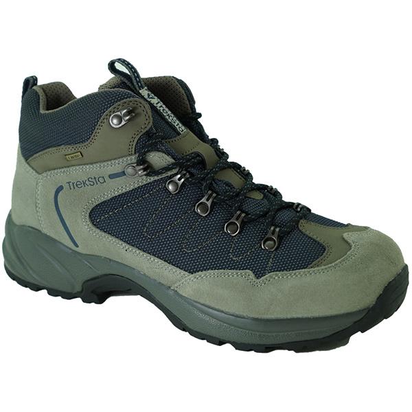 TrekSta(トレクスタ) バックカントリー/ネイビー(710)/25.0 EBK137ネイビー ブーツ 靴 トレッキング トレッキングシューズ ハイキング用 アウトドアギア