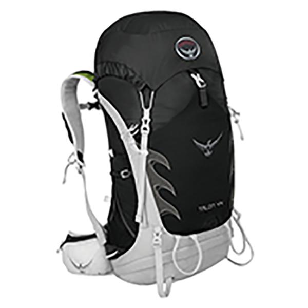 OSPREY(オスプレー) タロン 44/オニキスブラック/S/M OS50282男女兼用 ブラック リュック バックパック バッグ トレッキングパック トレッキング40 アウトドアギア