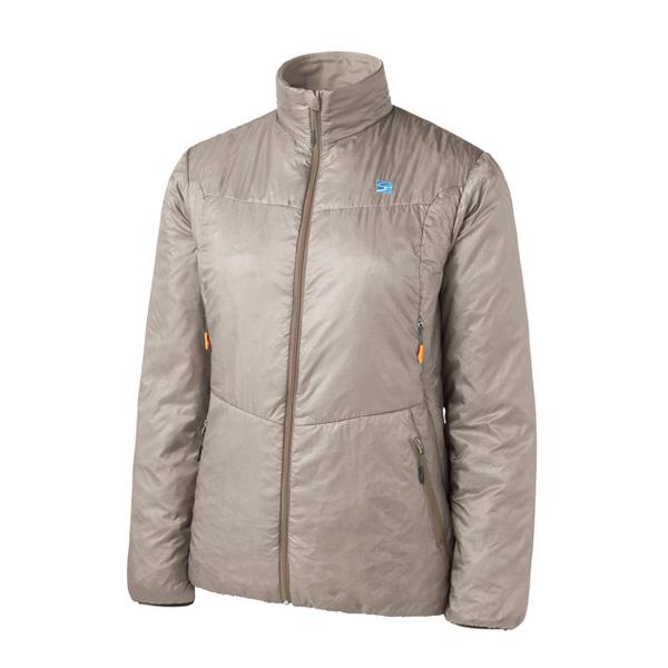 finetrack(ファイントラック) WOMENSポリゴン4ジャケット/BQ/L FIW0201アウター メンズウェア ウェア ジャケット 中綿入り ジャケット 中綿入り女性用 アウトドアウェア