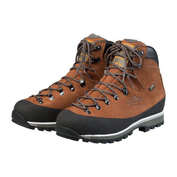 Caravan(キャラバン) グランドキングGK85/440ブラウン/26cm 0011850ブラウン ブーツ 靴 トレッキング トレッキングシューズ ハイキング用 アウトドアギア