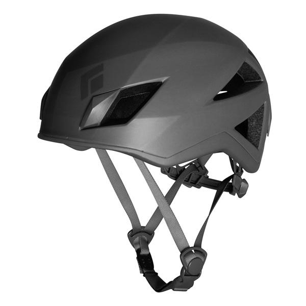 Black Diamond(ブラックダイヤモンド) ベクター/ブラック/S/M BD12030男性用 ブラック ヘルメット トレッキング 登山 アウトドアギア