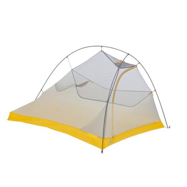 BIG AGNES(ビッグアグネス) フライクリーク HV UL2 バイクパック THVFCBP219アウトドアギア ツーリング用テント タープ おうちキャンプ