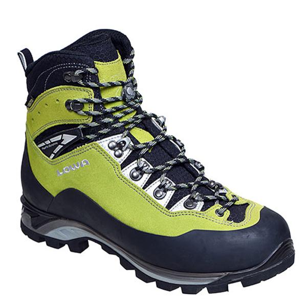 LOWA(ローバー) チェベダーレ プロGT 7H L210050-7299-7H男性用 グリーン ブーツ 靴 トレッキング トレッキングシューズ トレッキング用 アウトドアギア