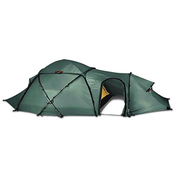 HILLEBERG(ヒルバーグ) ヒルバーグ テント サイタリス GN 12770131グリーン 四人用(4人用) テント タープ キャンプ用テント キャンプ4 アウトドアギア