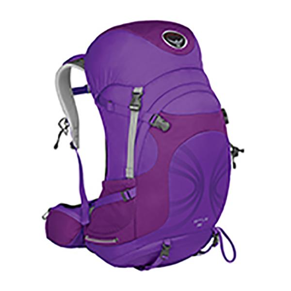 OSPREY(オスプレー) シラス 36/パープルオーキッド/S/M OS50323アウトドアギア トレッキング30 トレッキングパック バッグ バックパック リュック パープル 女性用