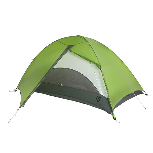 NEMO(ニーモ・イクイップメント) タニ 2P NM-TN-2Pグリーン 二人用(2人用) テント タープ キャンプ用テント キャンプ2 アウトドアギア