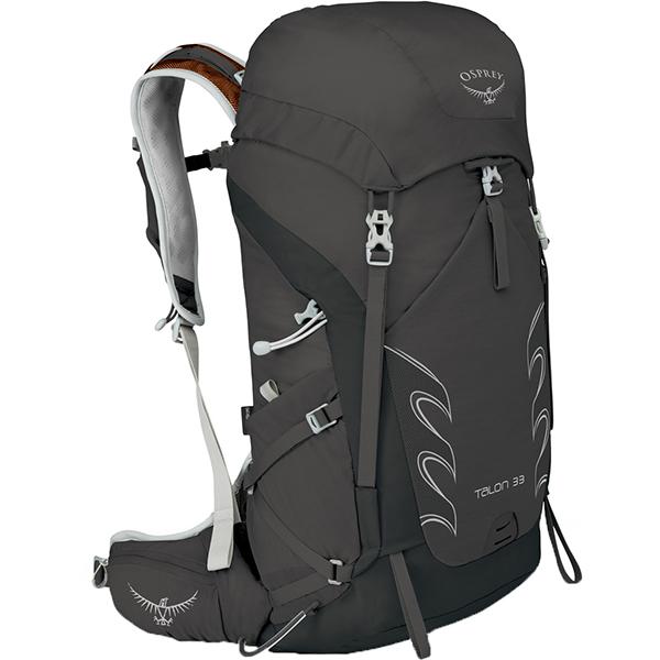 OSPREY(オスプレー) タロン 33/ブラック/S/M OS50252ブラック リュック バックパック バッグ トレッキングパック トレッキング30 アウトドアギア