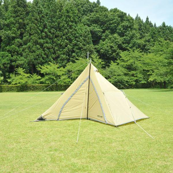 UNIFLAME(ユニフレーム) REVOルーム4 プラス 680896テント タープ キャンプ用テント キャンプ4 アウトドアギア