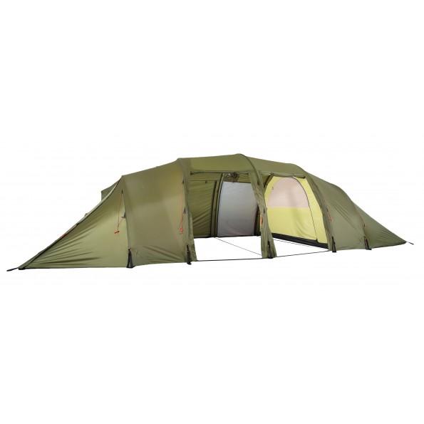 Helsport(ヘルスポート) Valhall Outer Tent 152-890テント タープ キャンプ用テント キャンプ大型 アウトドアギア