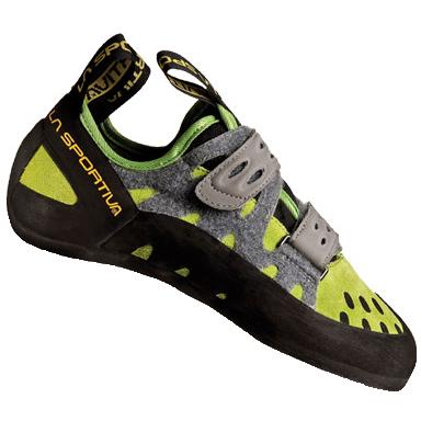 LA SPORTIVA(ラ・スポルティバ) 10C-タランチュラ/35.5 10Cアウトドアギア クライミング用 トレッキングシューズ トレッキング 靴 ブーツ イエロー