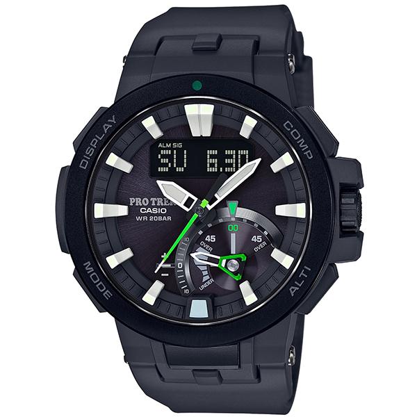 CASIO(カシオ) プロトレックPRW-7000-1AJF SDE-001メンズ腕時計 腕時計 高機能ウォッチ アウトドアギア
