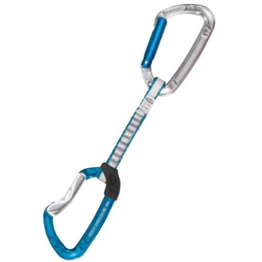 climbing technology(クライミングテクノロジー) エーリアル・PRO DY QD 12cm5ヶパック CT-23295カラビナ トレッキング 登山 クイックドロー アウトドアギア