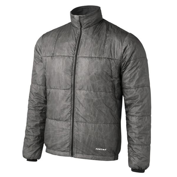 finetrack(ファイントラック) MENSポリゴン2ULジャケット/ML/M FIM0211アウター メンズウェア ウェア ジャケット 中綿入り ジャケット 中綿入り男性用 アウトドアウェア