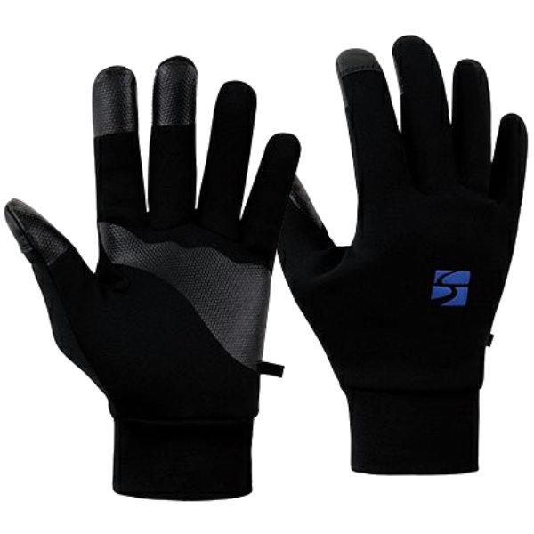 finetrack(ファイントラック) フラッドラッシュEXPグローブ/BK/XL FAU0311アウトドアウェア 冬用グローブ ウェアアクセサリー メンズウェア 手袋 ブラック 男女兼用