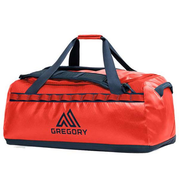 GREGORY(グレゴリー) アルパカダッフル 30L/フレームレッド 65922レッド ダッフルバッグ ボストンバッグ トラベル・ビジネスバッグ ダッフル アウトドアギア
