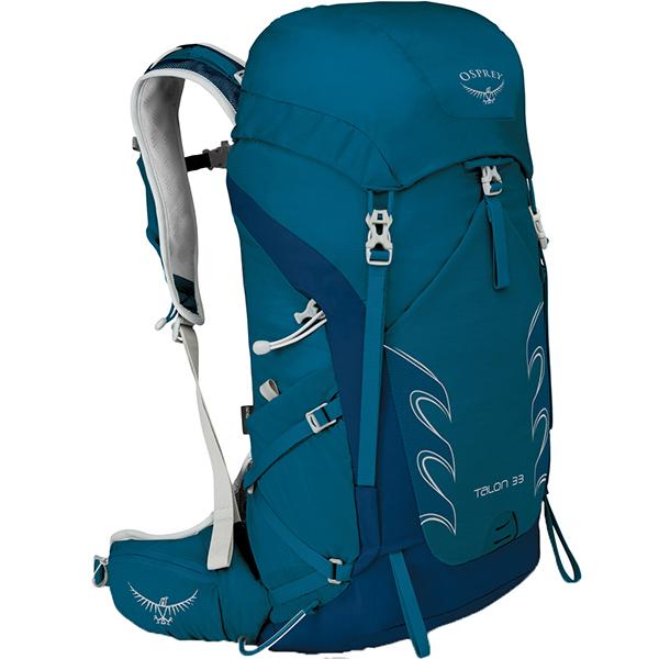 OSPREY(オスプレー) タロン 33/ウルトラマリーンブルー/M/L OS50252ブルー リュック バックパック バッグ トレッキングパック トレッキング30 アウトドアギア