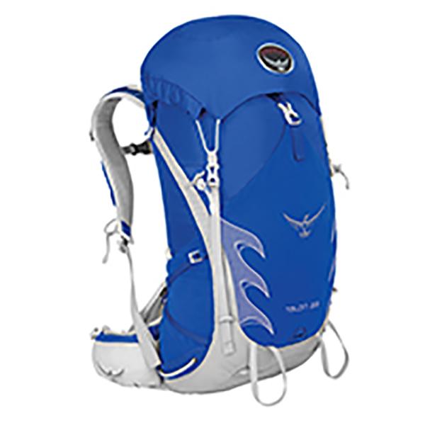 OSPREY(オスプレー) タロン 33/アバターブルー/S/M OS50283男女兼用 ブルー リュック バックパック バッグ トレッキングパック トレッキング30 アウトドアギア